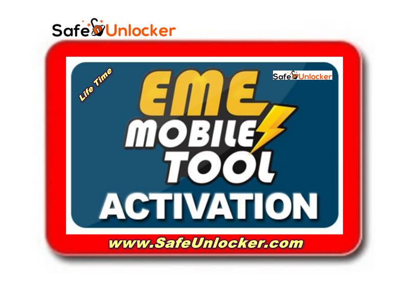 EME Mobile Tool (EMT) Standard Edition License